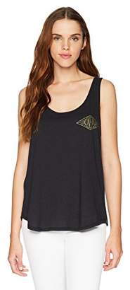 O'Neill Women's Mercury Graphic Print Tank