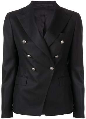 Tagliatore double breasted blazer