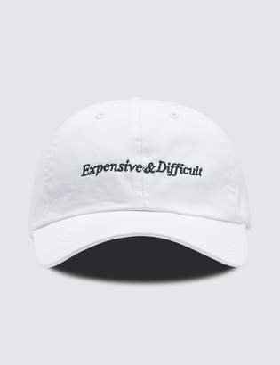 Nasaseasons Expensive & Difficult Cap