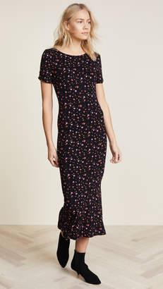 Free People Caroline Knit Dress