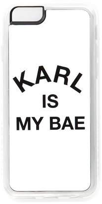 Zero Gravity SALE Karl iPhone 6 Case