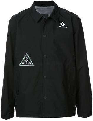 Converse Gore-Tex patches shirt