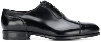 Lidfort formal derby shoes