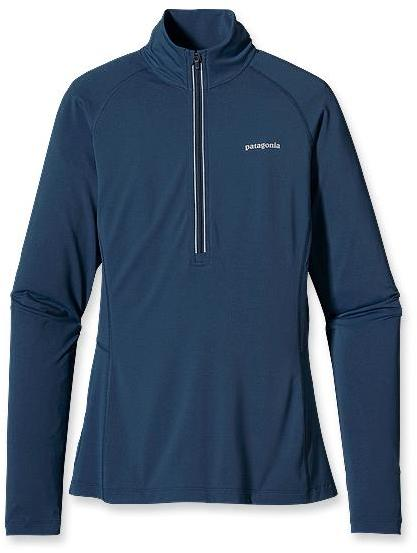 Patagonia W's L/S All Weather Top