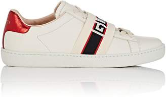 Gucci Women's Leather Sneakers