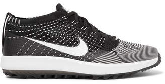Nike Flyknit Racer Golf Shoes