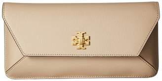 Tory Burch Kira Envelope Clutch Clutch Handbags