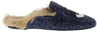 Chiara Ferragni Ballet Flats Shoes Women