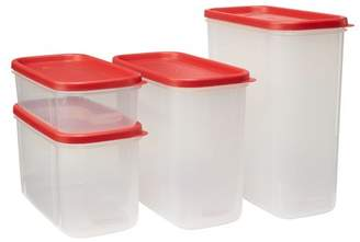 Rubbermaid Modular Food Storage Container, 16 Cup