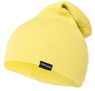 Urban Classic Neon Long Beanie (Yellow 00252)