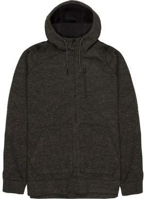 Burton Bonded Sweater Full-Zip Hoodie - Men's