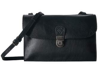 Patricia Nash Vedette East/West Crossbody Organizer