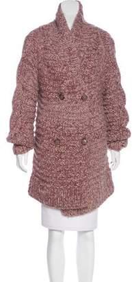 Ulla Johnson Alpaca Knit Cardigan