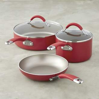 Williams-Sonoma American GirlTM; by Williams Sonoma 5-Piece Cookware Set