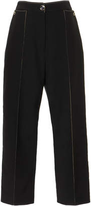 Temperley London Margot Tailoring Trousers
