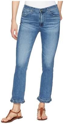 AG Adriano Goldschmied Jodi Crop in Pastoral Plains Women's Jeans