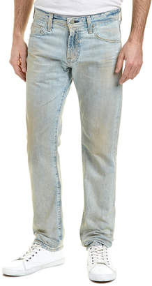 AG Jeans The Matchbox 22 Years Sun Stroke Slim Straight Leg