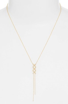 Women's Dana Rebecca Designs Carly Brooke Diamond Y-Necklace $770 thestylecure.com