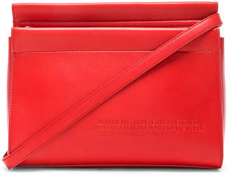 Calvin Klein Top Zip Crossbody