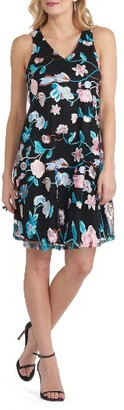 Women's Eci Embroidered Dress $88 thestylecure.com