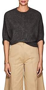 TOMORROWLAND Women's Wool Dolman-Sleeve Sweater-Dark Gray