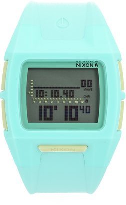 Nixon The Lodown Watch $125 thestylecure.com
