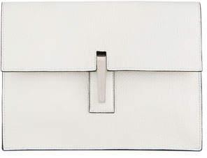 Hayward Soft Pebbled Clutch Shoulder Bag