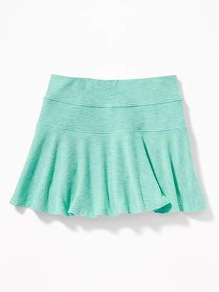 Old Navy Relaxed Jersey Performance Skort for Girls