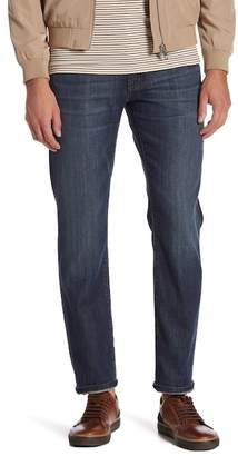 Fidelity Jimmy Winwood Vintage Tailored Fit Jeans