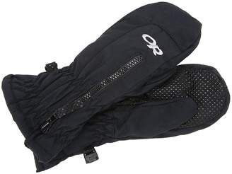 Outdoor Research Adrenaline Mitts Over-Mits Gloves
