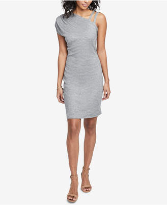 Rachel Roy Zeta One-Shoulder Dress