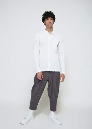 Issey Miyake Homme Plisse Pleated Pant