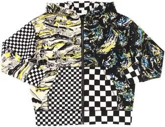 Burberry Printed Sweatshirt Hoodie