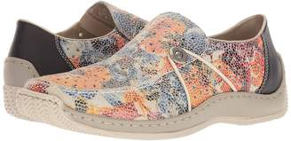 Rieker L1766 Women's Shoes