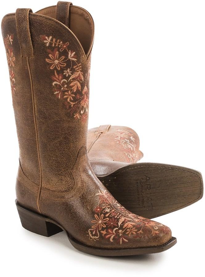 Ariat Womens Cowboy Boots - ShopStyle Australia