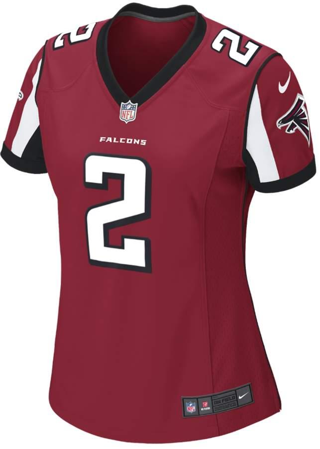 NFL Atlanta Falcons Game Jersey (Matt Ryan)