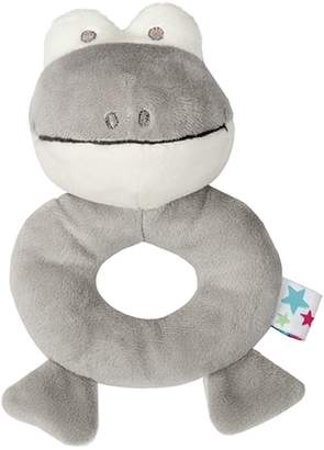 Fashy 12007My Plush Grab Toy Frog