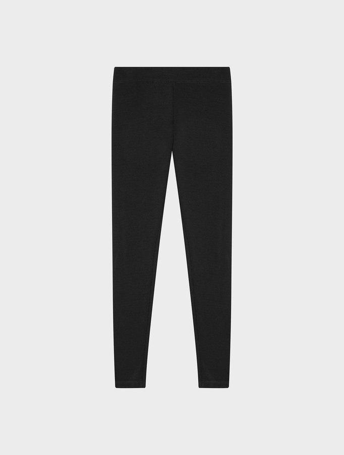DKNY Tech Milano Pull-On Leggings