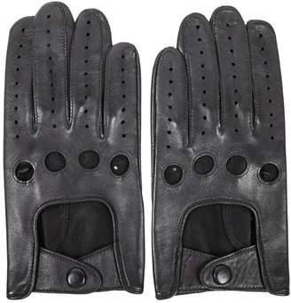Agnelle Leather gloves