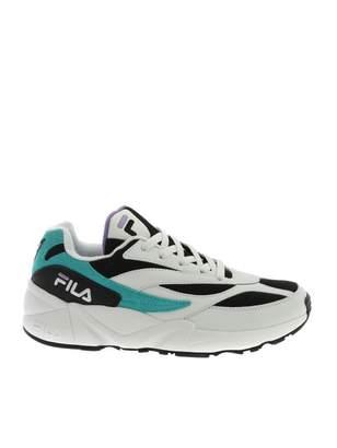 Fila Sneaker Leather