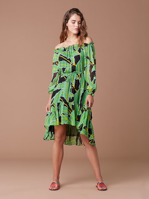 Diane von Furstenberg Camilla Dress