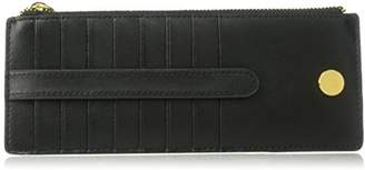 Lodis Women's Rodeo RFID Credit Card Case with Zipper Pocket