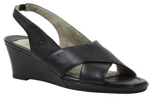 J. Renee Antoli Wedge Sandal