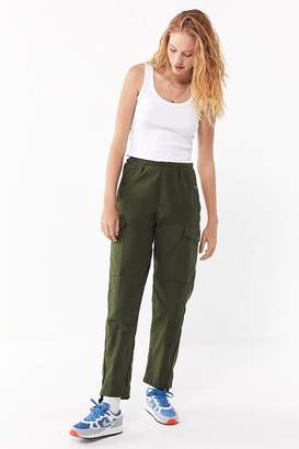 Urban Renewal Vintage Side-Button Surplus Pant