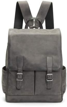 Frye Oliver Leather Backpack
