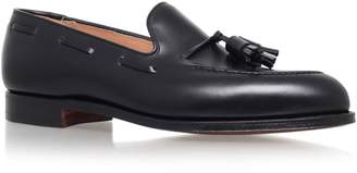 Crockett Jones Crockett & Jones Cavendish Tassel Loafers