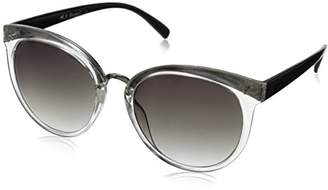 A.J. Morgan Women's Insistent Cateye Sunglasses $24 thestylecure.com
