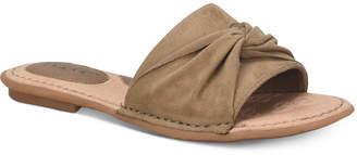 b.ø.c. Haley Flat Sandals Women's Shoes