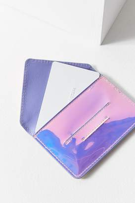 Urban Outfitters Envelope Card Case