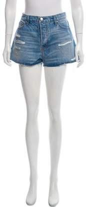 IRO Gracily Mini Shorts w/ Tags